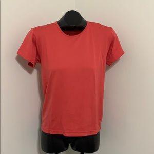 *Nike* Dri-Fit Short Sleeve T-Shirt